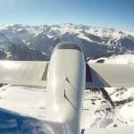 World's Best Airport Landings #1: The Uphill Battle