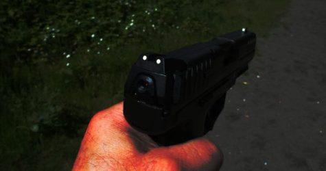 Was Seattle's Fatal Shoplift Another Gun Control Failure?