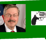 """Oh Iowa, Oh Iowa"" – Governor Inks Comprehensive Gun Rights Bill"