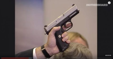 'Smart Guns' Back In the News…Again