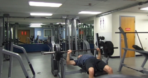 Real Men Lift Weights- The Undercurrent Of Socialism In A Culture Of Omnivores