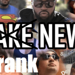 "The Epidemic of ""Prank News"""