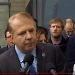 Embattled Seattle Mayor Murray Drops Re-election Bid