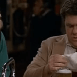 "Hey Boston Sports Fans- Take A Hint From ""Cheers"" And Grow Up"