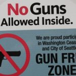 College Newspaper Columnist gets it Right about 'Gun Free Zones'