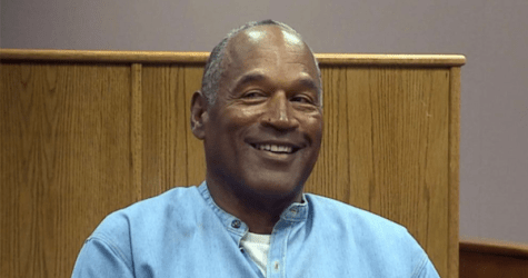 BREAKING: OJ SIMPSON FREE!  Granted Parole After 9 Years In Prison – WATCH THE DECISION