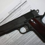 Judge Nixes TX Voter I.D. Law, But What About Buying Guns?