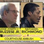 DETAILS: Ohio Judge Survives, Courthouse Gunman Identified