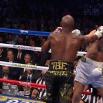 BREAKING: Floyd Mayweather Jr. Defeats Conor McGregor By TKO In Vegas