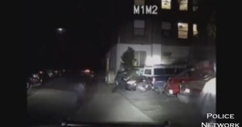 FBI Data on Police Fatalities Adds Perspective to Seattle Police Shooting