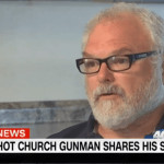Texas Church Tragedy Facts Are Destroying Anti-gun Narrative