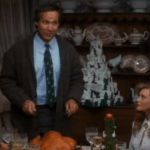This Thanksgiving Meal Comes With A Sedative And A Car