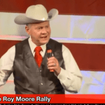 No Moore: Republican Not Only Loser in Alabama Race
