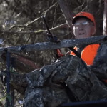 He's 104 And He Still Hunts!