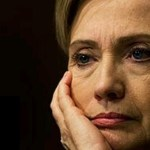 Hillary's Election Night Breakdown: 'They Were Never Going to Let Me Be President'
