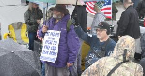Big Turnout Expected at Saturday High Noon 2A Rally in Olympia