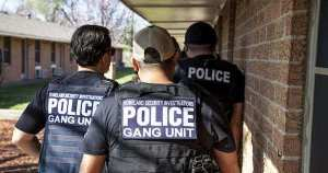 MS-13 GANG Orders Members to 'TAKE OUT COPS' in New York City