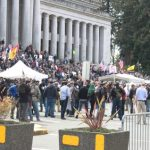 I-1639 Fight is On: Money, Paid Signature Gatherers v. Grassroots Manpower