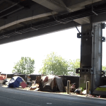 """Homeless Encampments Are An Expression Of """"Nomadic Spirituality""""- Only In Seattle"""