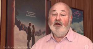 HOLLYWEIRD: Rob Reiner Blasts 'Lying Rat' Trump, Threatens 'All Out War'