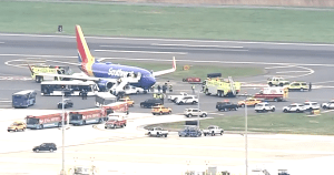 One Dead As Southwest Jetliner Makes Miraculous Landing