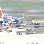One Dead As Southwest Jetliner Makes Miraculous Landing