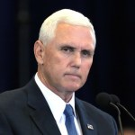 Pence Speaking At NRA Convention: Guess How Alyssa Milano and David Hogg Are Trying To Stop It