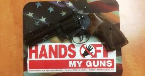 WA Gun Owners Face Gun Control Hearings Monday, Tuesday