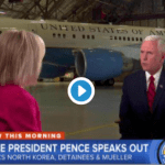 PENCE TO MUELLER: It's Time to 'WRAP IT UP'