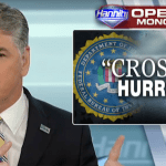 HANNITY CALLS OUT MUELLER: Another 'Stinging Setback' for the Special Counsel