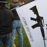 YES! Five Illinois Counties Declare 'SANCTUARY' STATUS FOR GUN OWNERS