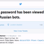 Consider Closing Your Twitter Account- Company Admits To Possible Exposure Of Sensitive Data