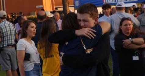 BUSTED! Reporter Debunks Misleading Media Gun Myths After Texas School Shooting