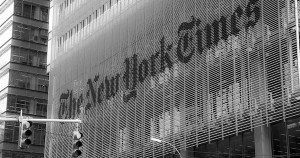 HELL FROZE OVER! Job Numbers So Good Even The New York Times is Speechless