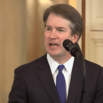 Kavanaugh Confirmation Hearings Loom; Anti-Gunners Fan Hysteria