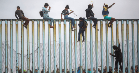 DEMOCRAT DISASTER: Polls Show 'IMMIGRATION' Top Issue Heading into Midterms