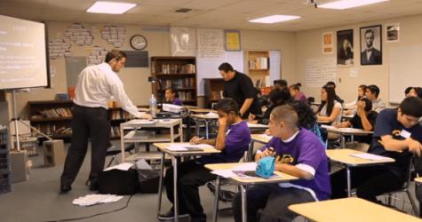 Public School Teacher Tweets The Unacceptable- Will He Get Fired?