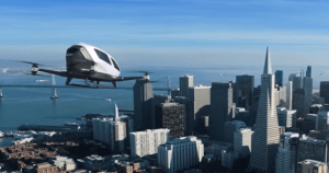 Flying Cars? Venture Capital Is Feeding The Impractical
