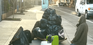 City Of San Francisco Takes a Dump On Residents