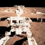 Treasure Discovered On The Lunar Surface