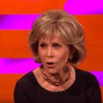 Fonda Campaigns for Gun Control Measure; Will it Backfire?