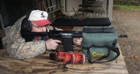 Grassroots WA Gun Control Revolt: 'Sanctuary City,' Petitions to Abolish