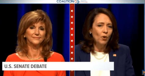 WA Senate Debate Underscores Deep Divide on Second Amendment