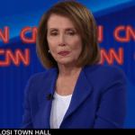 Pelosi Predicts Dem Victory; Earlier Promised Gun Control Priority