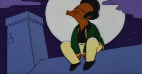 """The """"Apu"""" Syndrome Encapsulates Political Correctness"""