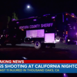 California Carnage Another Gun Control Failure?