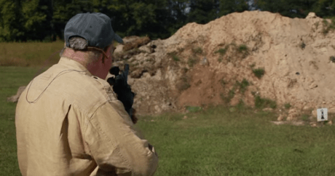 The Ultimate Fictional Gun Rights Open Letter To The Press