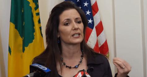 California Dreaming- Oakland Mayor Meddles In Immigration Enforcement