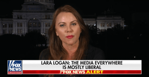 Lara Logan Doubles Down with Media Slam: 'Nobody Owns Me'