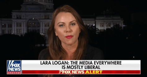Lara Logan Doubles Down with Media Slam: 'Nobody Owns Me'